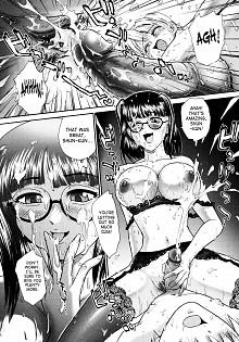 DoujinReader.com Futanari Erection Girl 13…