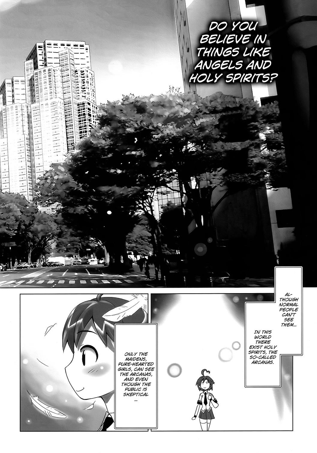 DoujinReader.com Arcana Juice 1_003