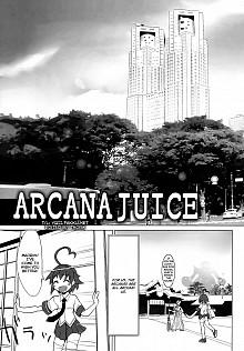DoujinReader.com Arcana Juice 1_004