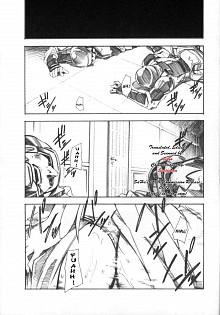 DoujinReader.com [SaHa] Code Eross 3 - 04