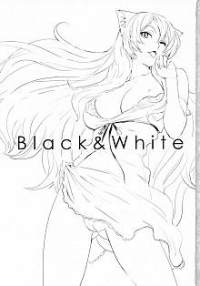 DoujinReader.com Black and White_002 w