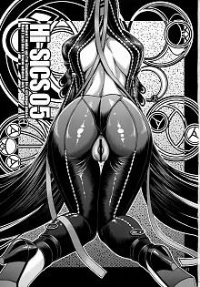 DoujinReader.com A Certain Witch Sex Life_…