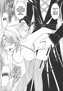 DoujinReader.com [SaHa] Black Cat Final 21