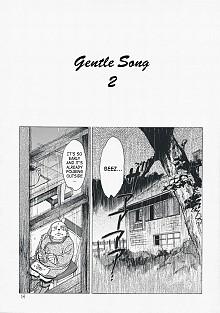 DoujinReader.com [SaHa] Gentle Song 2 - 13