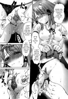 DoujinReader.com Ageha_no_Otome_155