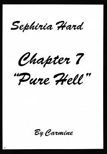 DoujinReader.com [SaHa] Sephiria Hard 3 - …