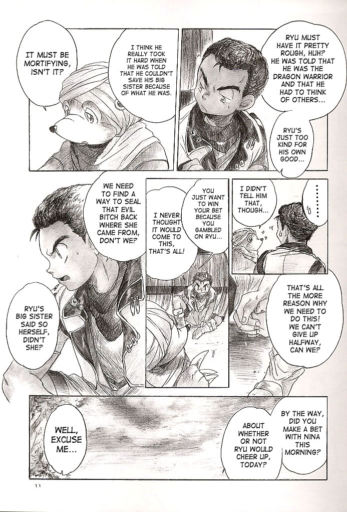 DoujinReader.com [SaHa] Ryu 10