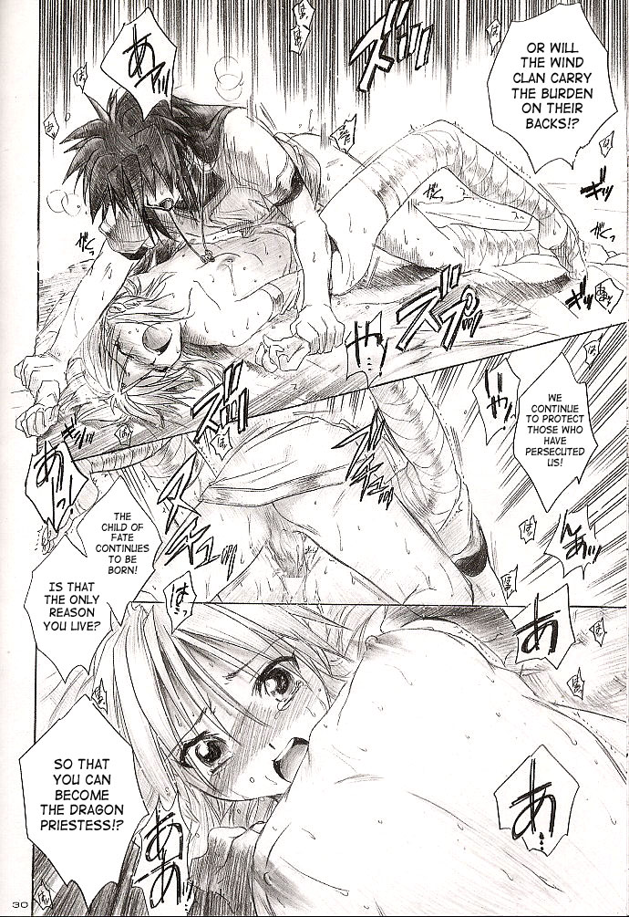 DoujinReader.com [SaHa] Ryu 29