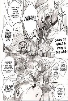 DoujinReader.com [SaHa] Ryu 09