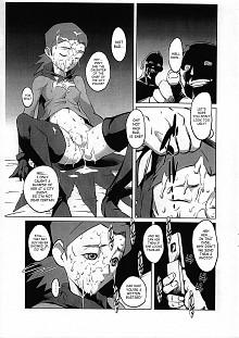 DoujinReader.com [SaHa] Stray Bat 16