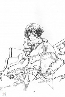 DoujinReader.com [SaHa] Toshiue no Hito 02
