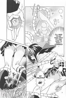 DoujinReader.com [SaHa] Toshiue no Hito 06