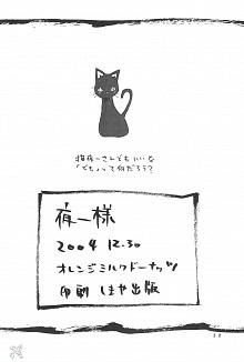 DoujinReader.com [SaHa] Yoruichi-sama 21