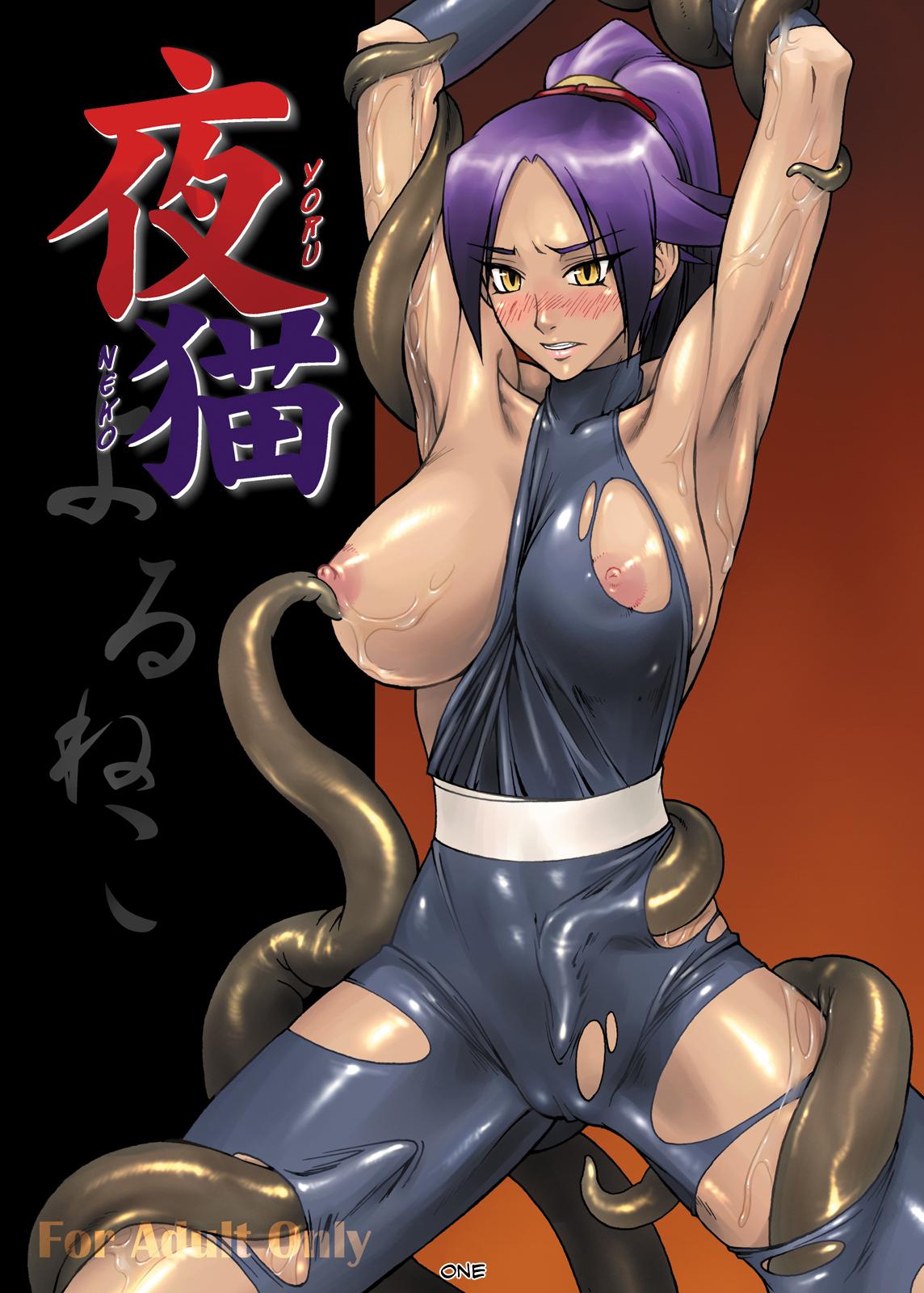 DoujinReader.com Yoruneko