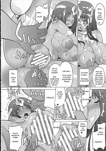 DoujinReader.com Ryoujoku Ranaluta_Assault…