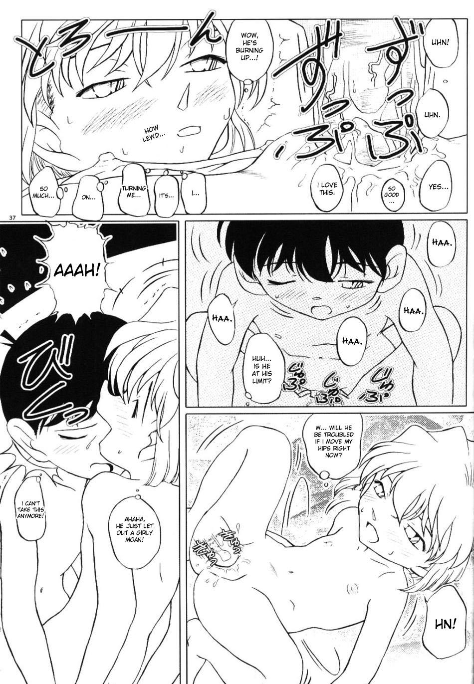 DoujinReader.com Ai_No_Sanka_36