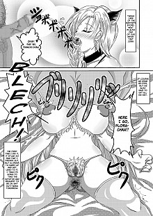 DoujinReader.com Heavenly Bitch Bride_-022