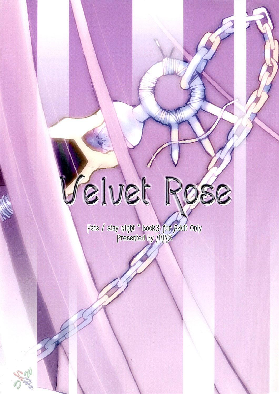 DoujinReader.com [SaHa] Velvet Rose 31