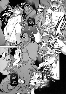 DoujinReader.com Prison of adventurers_013