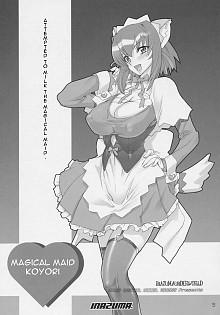 DoujinReader.com Inazuma Under World_004