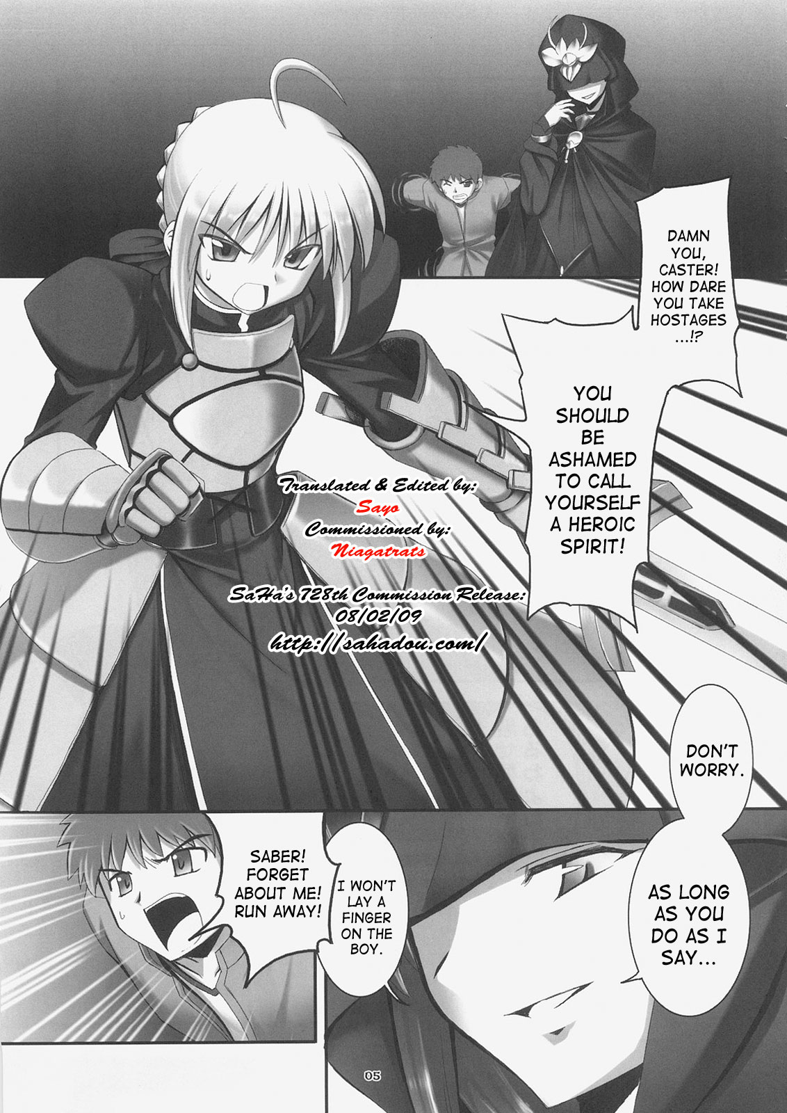DoujinReader.com [SaHa] RE01 04