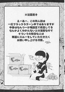 DoujinReader.com Magical Neko Maid Roberta…