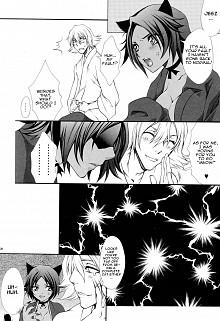 DoujinReader.com [Shinigami Ladies]-19