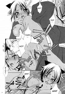 DoujinReader.com [Shinigami Ladies]-17